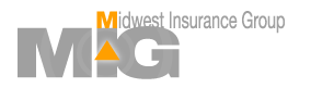 MIG |  Midwest Insurance Group